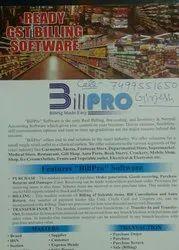 Billing Softwares