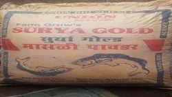 Fish Meal, Packaging Type: Bag