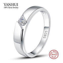 925 Solid Silver Ring