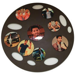 Wall Mounted Photo Frame