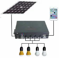 30w upt Solar Home Lights, 50w, For Indoor