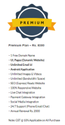 2-5 Days English Static Website Designing Development Service, 1 Year