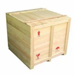 Wood Wooden Packing Cases