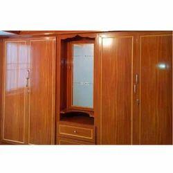 PVC Almirah Door