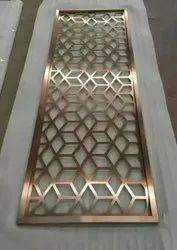Stainless Steel 304 g Room Divider