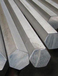 202 Stainless Steel Hexagonal Bar