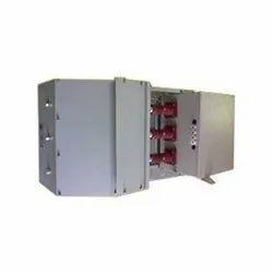 Copper 11Kv Three Phase 3 Limb Draw Out Type PT, Capacity: 3.3kv To 11 Kv, 110 Volt