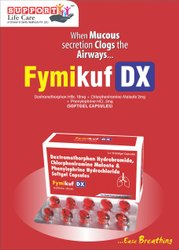 Chlorpheniramine Maleate 2mg Dextromethorphan 10mg  Phenylephrine 5mg