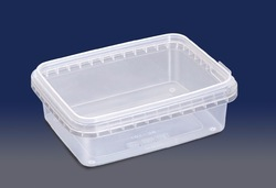 Plastic Small Container