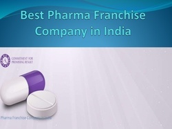 PCD Pharma Products Marketing