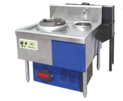 Pellet Cooking Stove