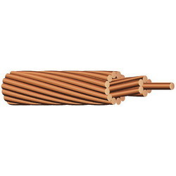 Annealed Copper Conductor