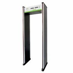 ZKTeco 6 Zones Standard Walk Through Metal Detector