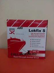 Lokfix S Grout