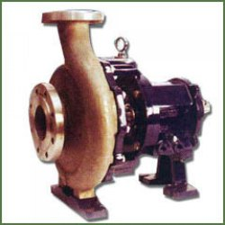 Motorised Barrel Pumps