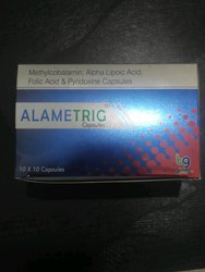 Alametrig Multi Vitamin