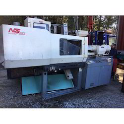 Used Nissei Injection Moulding Machine