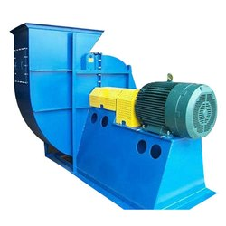 11kW MS Exhaust Air Blower