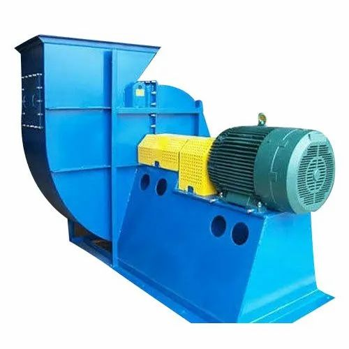 Ms Exhaust Air Blower
