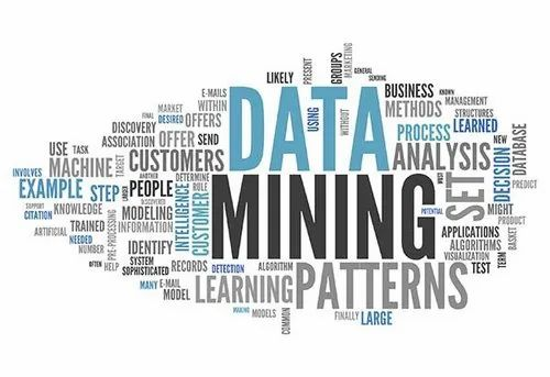 Data Mining Online Process