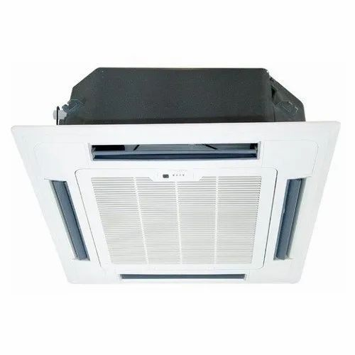 Multicolor Iron Blue Star Non Inverter 4.0 Ton Cassette AC