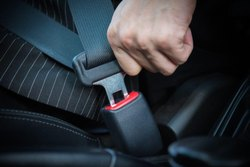 ISI Certification For Automotive Vehicles Safety Belt