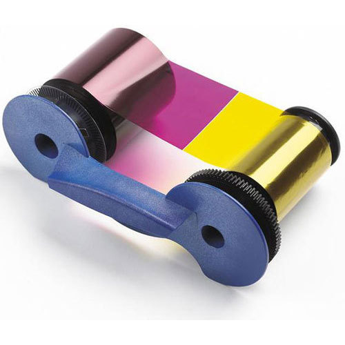 ID Card Printer Ribbon, Capacity: 250 Images, S.K. Enterprises | ID:  18118942312