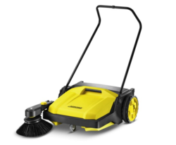 Push Sweeper S750 : Karcher