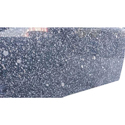 Commando Black Granite For Flooring, Thickness: 5-10 Mm