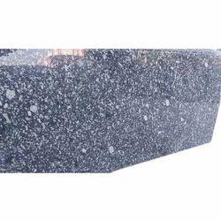 Commando Black Granite for Flooring, Thickness: 5-10 mm