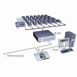 Microwave E1 PRI Connection Service