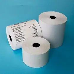 POS Machine Paper Rolls