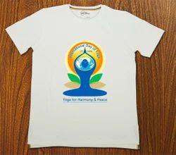 Yoga T- Shirt