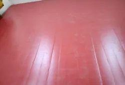 Vinyl Flooring Sheet, For Home,Office,Etc, Thickness: 5-10 Mm