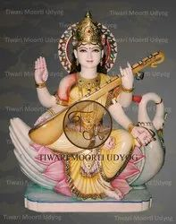 Saraswati Statue For School
