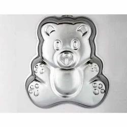Teddy Bear Jelly Pans