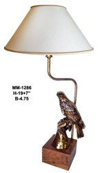 Eagle Table Lamp