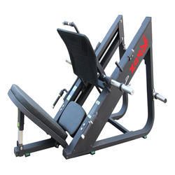 Vertical Leg Press Fit Fighter Series