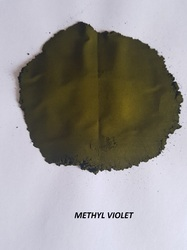 Methyl Violet Basic Dyes