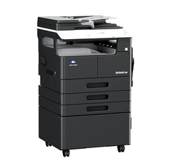 Konica Minolta 256 Levels Bizhub Photocopy Machine