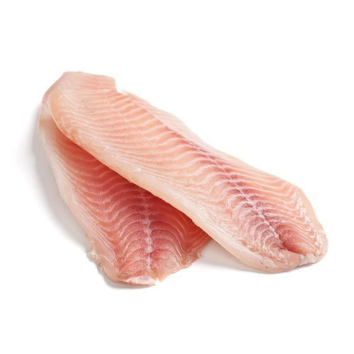 Frozen Tilapia Fish Fillet For Restaurant Packaging Type Ld Cover Rs 230 Kilogram Id 16478751055