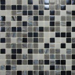 Somany Ceramic Mosaic Bathroom Wall Tiles, Size: 30 x 60 cm, 5-10 mm