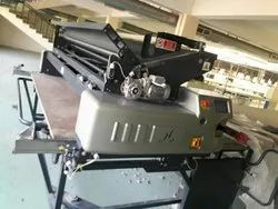 Ima Spreader Machine, Capacity: Up To 200 Kg