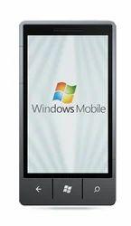 Windows Mobile Development