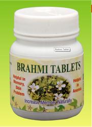 Brahmi Tablet