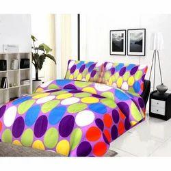 Trendy 3D Bedsheets