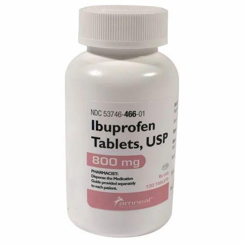 Ibuprofin 800