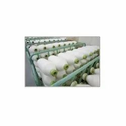 Plant industry knitted fabrics