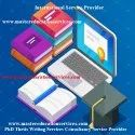Education Dissertation Writing Services Consultancy