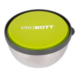 Probott Stainless Steel Food Grade Fresho Lunch Box 1000ml PBH 6004